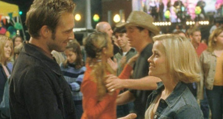 Josh Lucas Wants 'Sweet Home Alabama' Sequel
