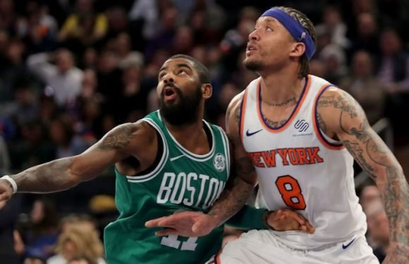 NBA Rumors: New York Knicks To 'Play It Safe' With Irving, Butler, Other 2019 Free Agents, Per 'Sporting News'
