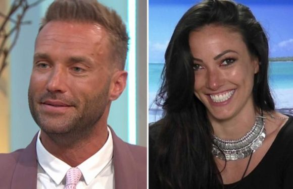 Calum Best blasts nasty trolls who 'mess people up' after tragic death of his late friend Sophie Gradon