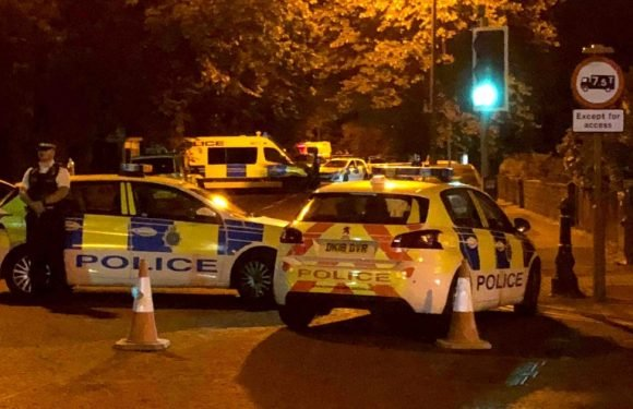 Murder probe after boy, 16, stabbed to death in Liverpool street