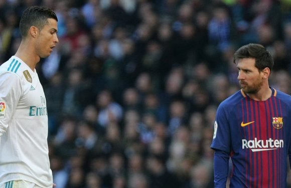 Messi 'targeted by Italians' to pit Argentinian against Ronaldo once again