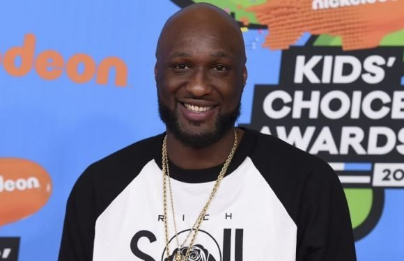 Lamar Odom Announces His Return To Basketball, Will Join New Team In China