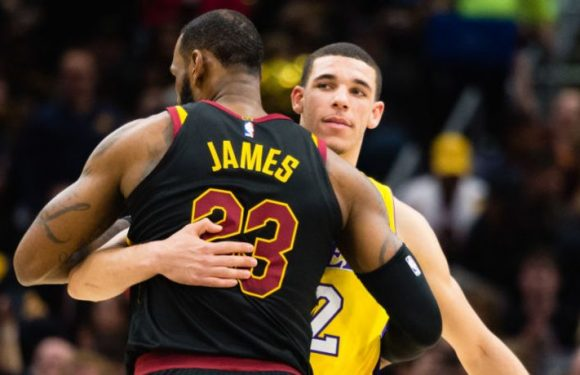 NBA Rumors: LeBron James, Lakers 'Going To Be A Great Marriage,' According To Kyle Kuzma