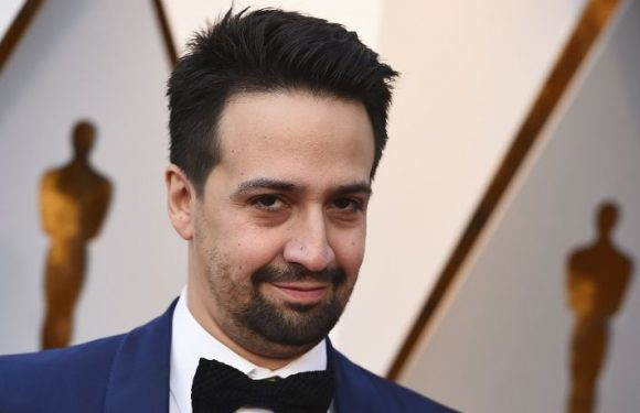 Lin-Manuel Miranda To Make Film Directorial Debut With Big Screen Adaptation Of Musical 'Tick, Tick…Boom!'