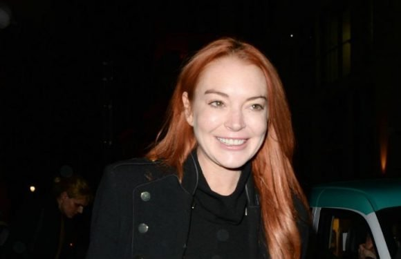 Lindsay Lohan To Skip 'Life-Size 2' Role Due To Scheduling Conflicts With MTV Reality Show