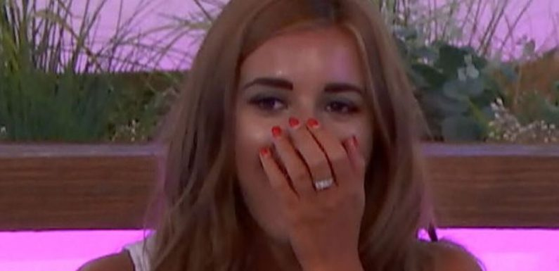 Love Island fans have hilarious theory on the two new boys to enter the villa