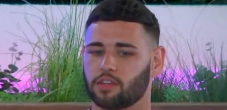 Love Island fans hail new boy Kieran as he tells the truth about THAT kiss