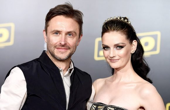 Lydia Hearst Defends Chris Hardwick at Comic-Con Over Sexual Assault Claims