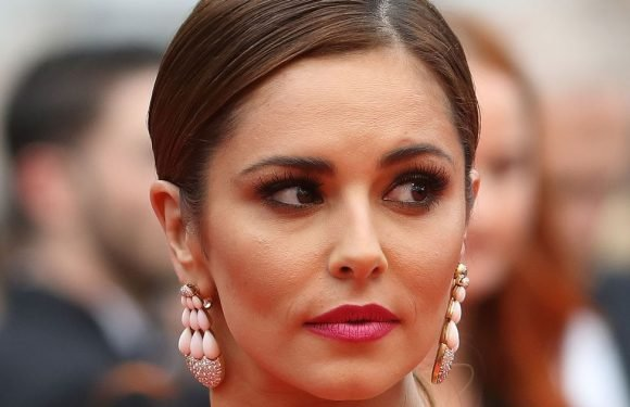 'Tired and drained' Cheryl sparks concern after Liam Payne split