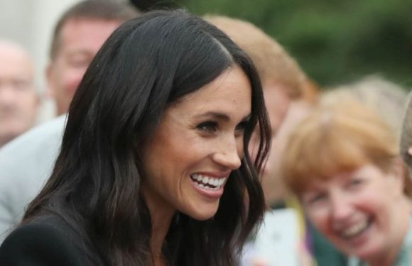 Is Meghan Markle Irish? Ireland Welcomes Duke & Duchess Of Sussex To EPIC Emigration Museum