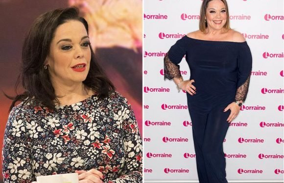 Lisa Riley admits she's terrified of dying but hasn't had the cancer gene test – despite losing four family members to the disease