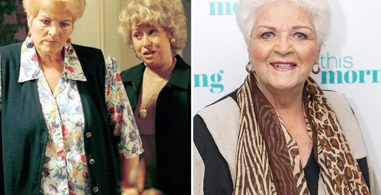 EastEnders star Pam St Clement hasn't been able to visit poorly pal Barbara Windsor as she battles Alzheimer's disease amid fears it may 'confuse her'