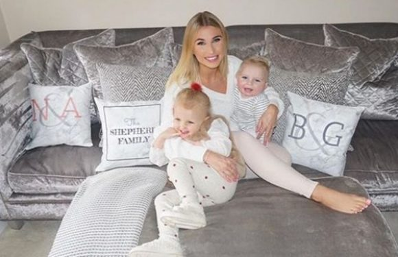 Inside Billie Faiers' jaw-dropping Essex pad – including that amazing bath