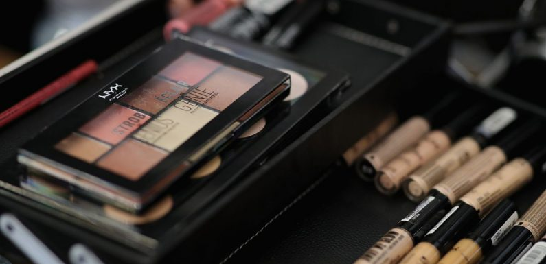 Huge price crash hits luxury beauty products – including some very big brands