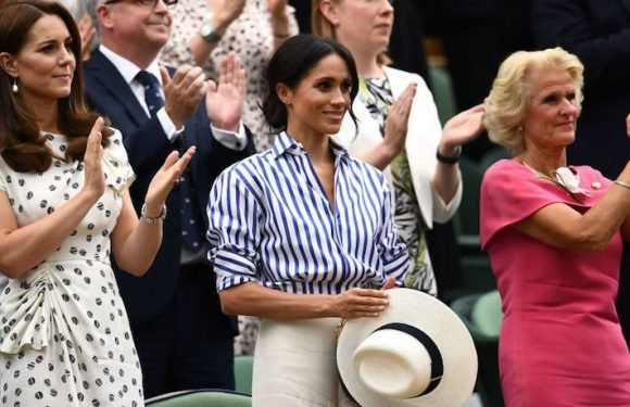Meghan Markle Having A 'Difficult' Time Understanding Royal Rules