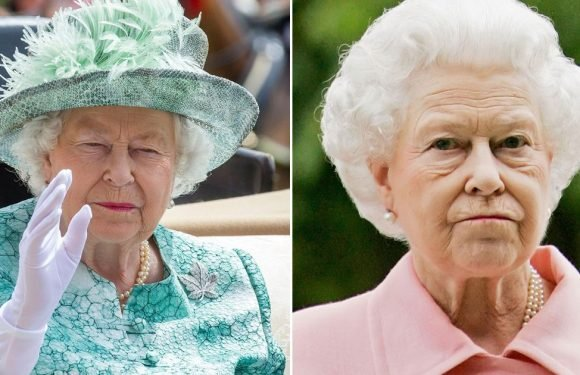 'Secret rehearsal takes place' for death of Queen with 10 days of mourning