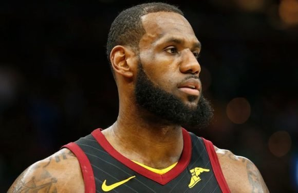 Reddit's NBA Sleuths Scoured Flight Logs To Find Out That LeBron James Is Headed To L.A. As Free Agency Begins