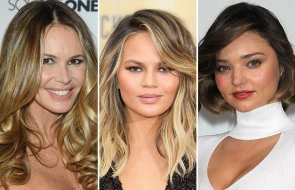 Oval, round or heart shaped? Get the hairstyle that will suit your face shape
