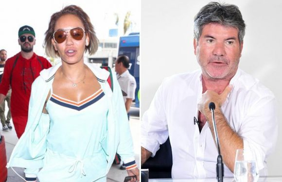Mel B's £1million America's Got Talent paycheck from Simon Cowell to go towards clearing dire debts