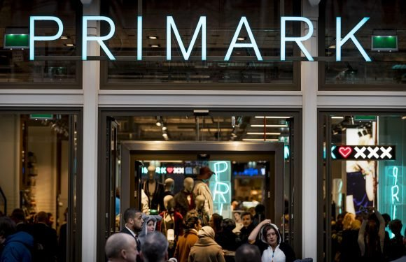 Primark has expanded its clothing sizes for a 'more comfortable fit' – and the range now goes from a size four to 24