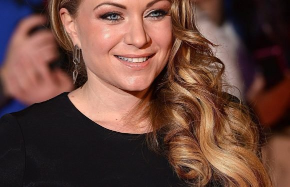 Ex-EastEnders star Rita Simons reveals she is battling OCD, ADHD, anxiety and insomnia