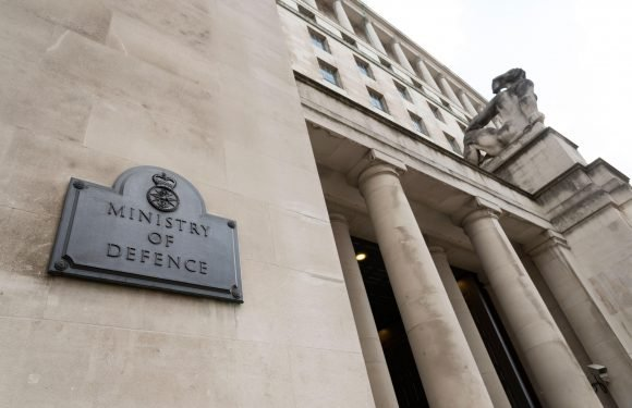 MoD civil servants spent more than £80m in expenses in past three years – whilst our troops face cuts