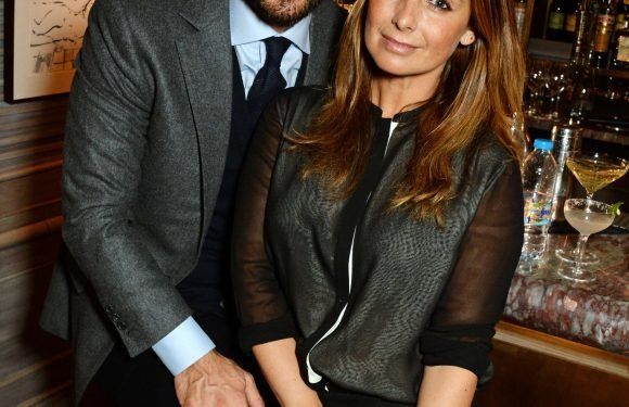 Jamie and Louise Redknapp secure massive payout in pre-divorce windfall from their joint-owned company JFR Enterprises Ltd