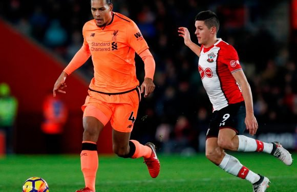 Southampton flop Guido Carrillo set to leave for Leganes on season-long loan in next 24 hours