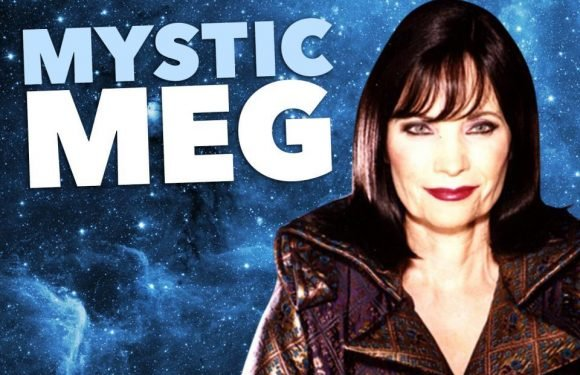 Mystic Meg: Daily horoscope for Sunday July 15 – here's what the stars have in store for you today