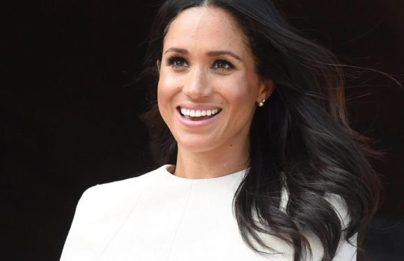 This is where Meghan Markle will spend her first royal birthday… and why she WON'T be the centre of attention