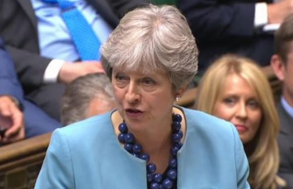 Theresa May warns Cabinet to prepare to compromise over Brexit as EU's stance hardens after Italian elections