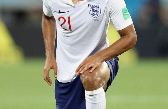 England star Ruben Loftus-Cheek hits out at Chelsea for lack of opportunities for young stars