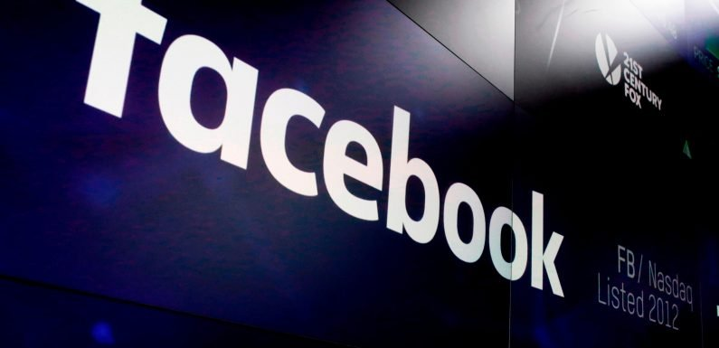 Facebook agree Premier League streaming rights deal worth £200m