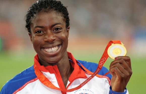 Britain's most decorated athlete Christine Ohuruogu retires aged 34 after incredible Team GB career