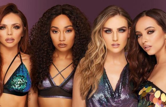Move over, Kylie! Little Mix are launching a make-up line and we can't wait to see it