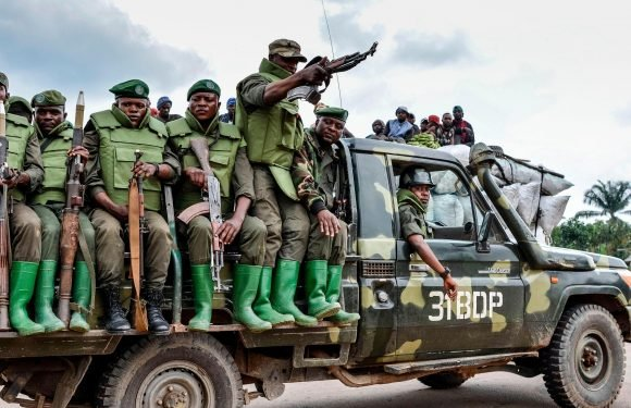 Boys forced to rape their mothers and soldiers eating men ALIVE in DR Congo – a new UN report reveals the horrors of war