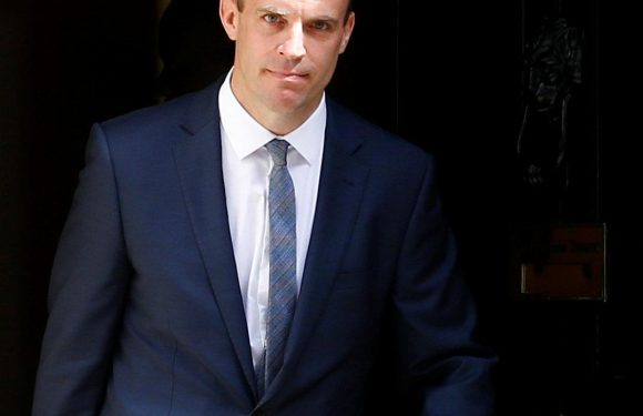 Brexiteer Dominic Raab becomes new Brexit Secretary after David Davis resigns