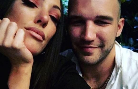 Love Island star Sophie Gradon's tragic boyfriend's haunting final Instagram post just hours before he was found dead