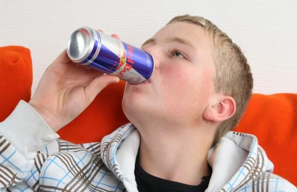 British kids consume more energy drinks than European average, claims minister