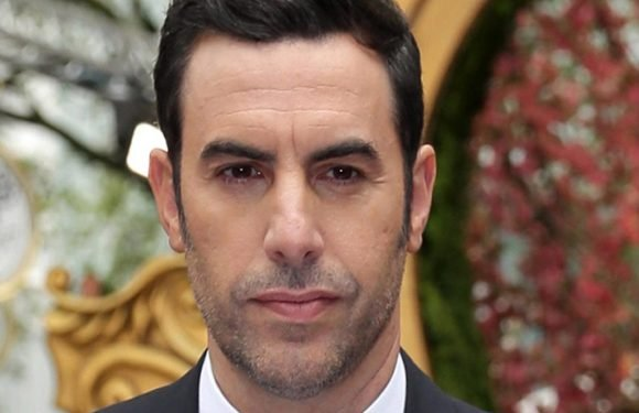 New Sacha Baron Cohen series Who Is America? faces fresh controversy over rape skit