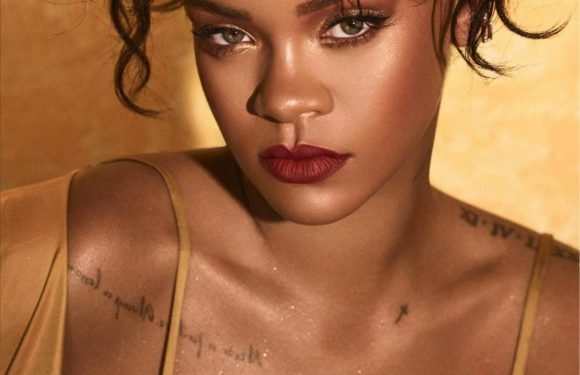 Rihanna's make-up artist has revealed the £1 item she uses to maintain her perfect brows… and you've already got it in your bathroom