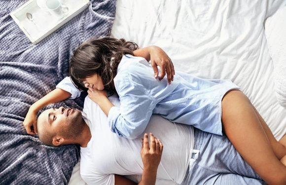 I scheduled weekly sex with my FRIEND – and this is what happened