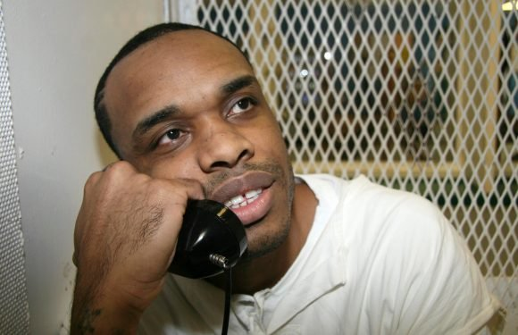 Death row inmate's final words to victim's family who campaigned for his stay of execution