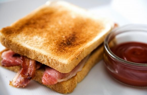 First cancer, now eating bacon 'increases your risk of manic episodes'