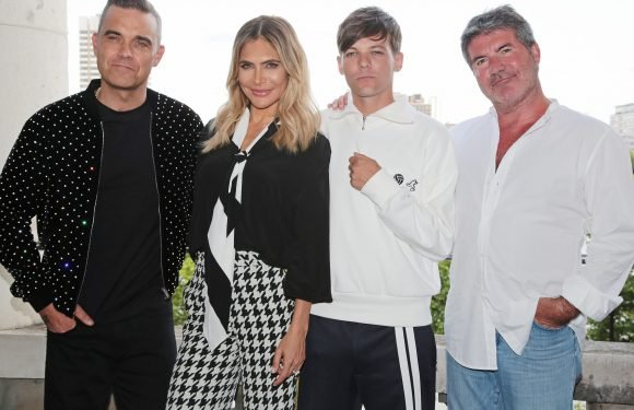 New X Factor is 'most expensive series ever' as Simon Cowell 'spends £20m' in bid to overtake Strictly Come Dancing in ratings war