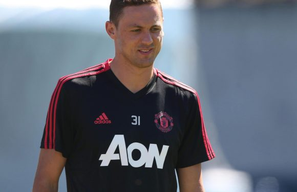 Nemanja Matic to miss start of season after undergoing surgery on injury picked up at World Cup