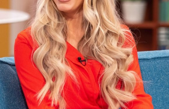 This Morning viewers brand Hayley Hughes the female Joey Essex and accuse her of 'playing up' her dumb image