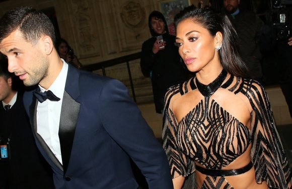 Did Nicole Scherzinger and Grigor Dimitrov Split?