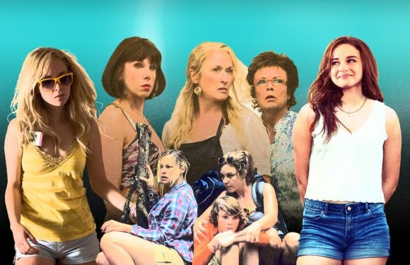 5 Netflix Movies You Must See With Your Girls This Summer