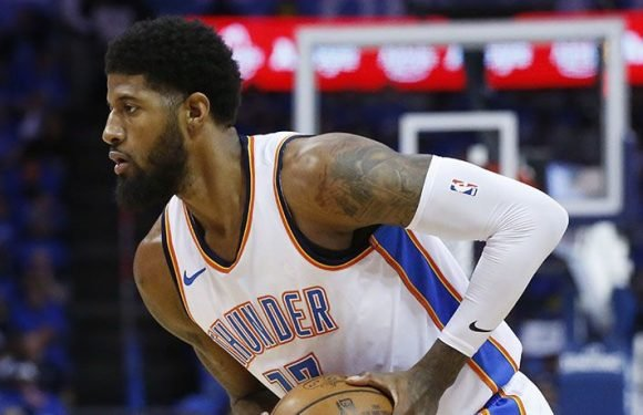 Paul George Explains Why He Snubbed Lakers For Thunder As A Free Agent